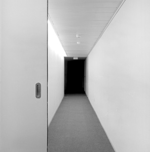 archi corridor