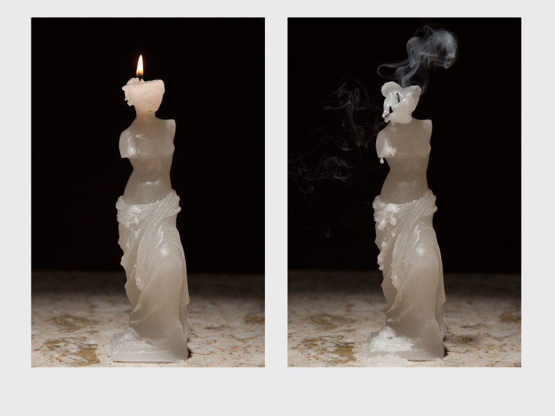 candles 2 up 1
